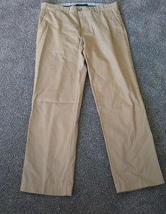 Tommy Hilfiger men's 33/30 khaki pants